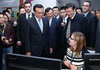 Ли Кэцян посетил китайскую компанию 'Хуавэй Технолоджиз' в Румынии и отметил необходимость скорейшего выхода китайских предприятий на мировой рынок