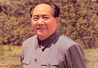 Фото: 8 классических моментов улыбок Мао Цзэдуна