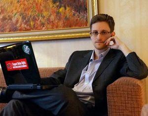 Интервью Э.Сноудена американской газете ?The Washington Post?: ?Моя миссия выполнена.?