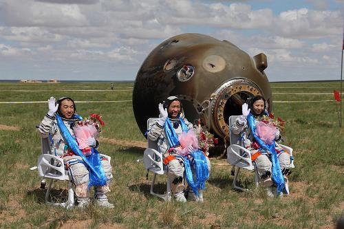 11 научных достижений Китая в 2013-м году