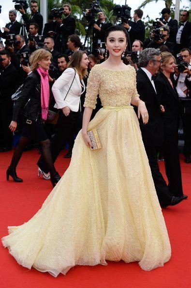 Платья длинные самые красивые фото