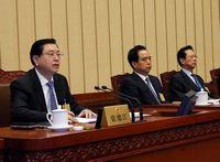 В Пекине закрылась 6-я сессия ПК ВСНП 12-го созыва