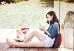 Очаровательная фигуристка Юна Ким