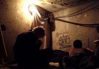 Фоторепортаж: Жизнь беспризорных детей в Украине