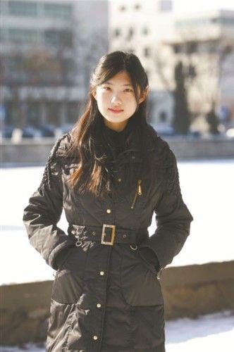 Красавицы-отличницы университетов Китая