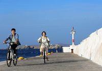 Фото: Никхун (Nichkhun) в Греции