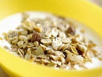 Десять самых полезных для здоровья продуктов