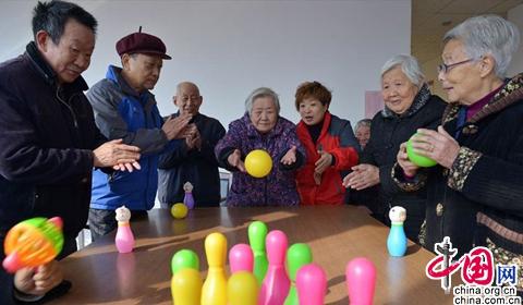 Китайская мечта: «Белый воротничок» отказалась от должности и создала дом престарелых