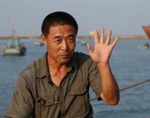 Китайская мечта старого моряка о новой жизни: создать дело для рыбаков провинции Шаньдун
