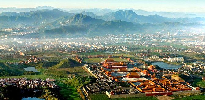Успешные примеры урбанизации: с ностальгией по родным краям