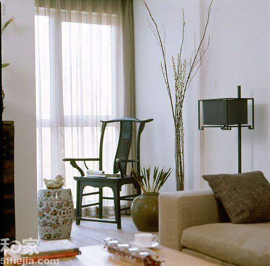 Оформление квартиры в китайском стиле
