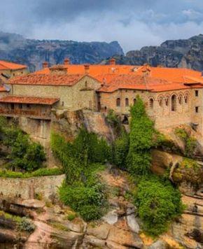 Топ-15 Самые красивые объекты Всемирного наследия ЮНЕСКО