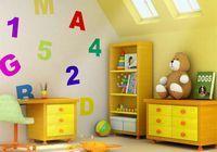 Прекрасные дизайны детских комнат