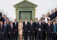 «Семейный портрет» лидеров разных стран на Саммите по ядерной безопасности
