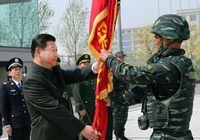Си Цзиньпин призывает к лучшим антитеррористическим мерам