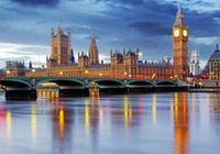 Топ-10 самых привлекательных городов Великобритании