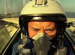 В Пекине опубликован видео-ролик, посвященному китайскому авианосцу «Ляонин»