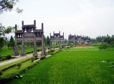 Обзор культуры Хуэйчжоу