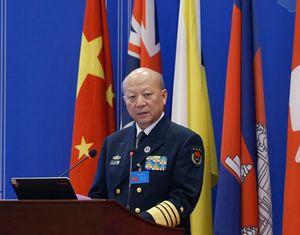 В городе Циндао открылось 14-е ежегодное совещание Форума ВМС стран западной части Тихого океана