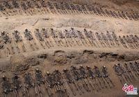 Доказательства преступных действий японской армии – массовые захоронения горняков в г.Ляоюань