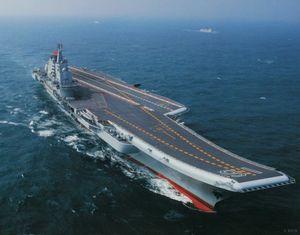 Потрясающее развитие вооружения и снаряжения ВМС КНР за 65 лет: от канонерок до авианосца