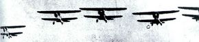 Направление летчиков-добровольцев для участия в воздушных боях