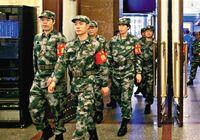 2000 народных дружинников патрулируют в 6 крупных железнодорожных вокзалах Пекина, Тяньцзиня и Шицзячжуан