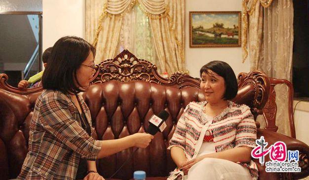 Китайская любовь и судьба Софии – женщины-ученого из Казахстана