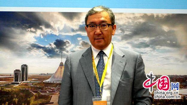 Кусаинов Аскар Маратович: «Мы надеемся, что здоровое казахстанское масло в скором времени появится на китайских кухнях»
