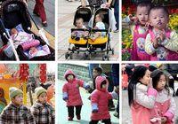 Ко дню всемирной защиты детей – симпатичные близнецы