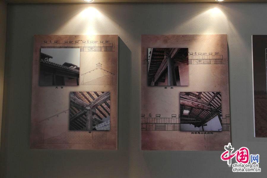Музей на Шелковом пути – Цинское зернохранилище в Чанцзи