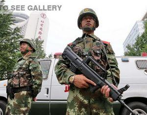 В КНР могут скоро принять первый антитеррористический закон