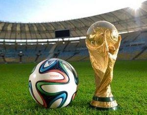 Десятка китайских продуктов для забивания голов на Чемпионате мира в Брализии