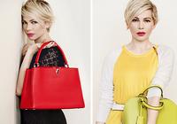 Модные женские сумки от «Louis Vuitton» на весну-лето 2014