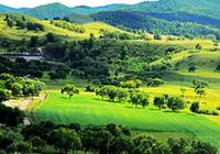 Топ-10 красивейших мест для летнего отпуска в Китае