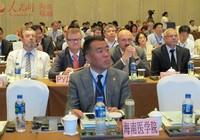 Хайнаньский медицинский институт вступил в союз китайских и русских медицинских университетов, чтобы усилить медицинское взаимодействие