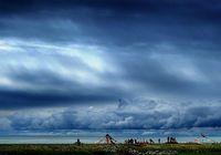 Площадь озера Цинхай возросла на более 120 кв км за последние 4 года