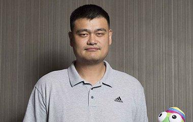 Яо Мин стал послом Юношеской олимпиады в Нанкине
