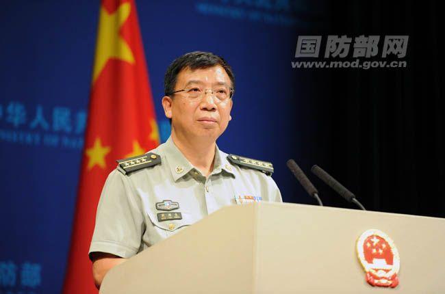Минобороны КНР: завершается подготовка к совместным учениям ШОС 'Мирная миссия-2014'