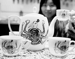 СМИ Франции о Китае: «Персональные заказы» на традиционные художественные изделия становятся популярными среди молодого поколения