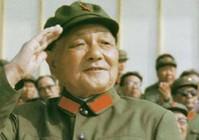 Ценные фото Дэн Сяопина в военной форме