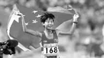 Вечером 24 августа китайские спортсмены завовевали четыре золота в состязаниях по легкой атлетике