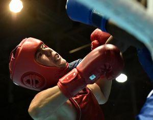 Узбекский боксер стал чемпионом юношеских Олимпийских игр в Нанкине