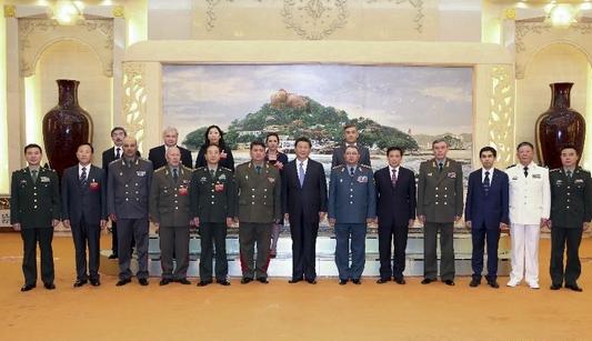 Си Цзиньпин: Китай придает большое значение роли ШОС в региональной безопасности и развитии