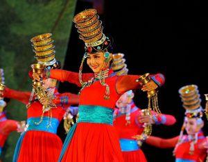 На полигоне 'Чжужихэ' прошел вечер в рамках фестиваля военной музыки стран-членов ШОС