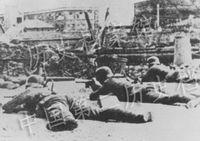 Битва при Шанхае и реке Сучжоухэ