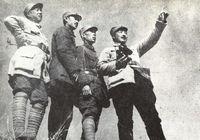 Государственный архив КНР разместило на сайте видеоматериалы о Яньмэньгуаньской засаде