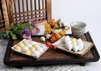 Что кушают люди азиатских стран в Праздник Луны?