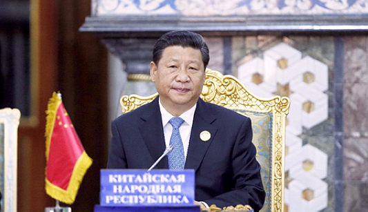 Обзор: Си Цзиньпин сделал предложение из 4 пунктов по развитию ШОС