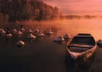 Красивые фотографии Московской области